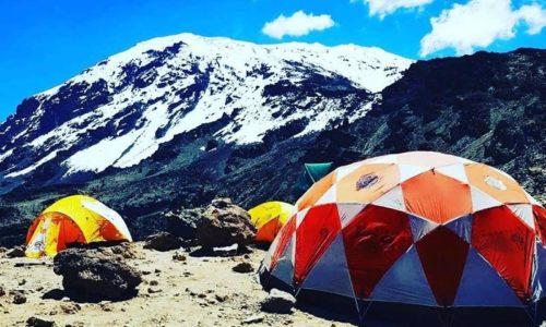 6 Days Mt Kilimanjaro Climb